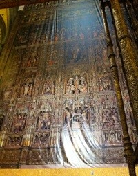 seville altar