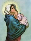Mary and  Child blog thumb