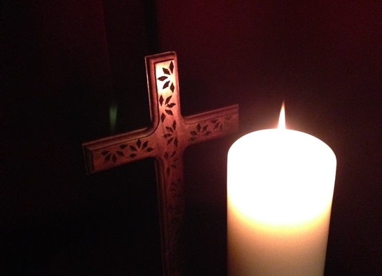 Compline - A quiet end to the day