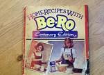 Bero Cookbook blog