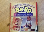 Bero Cookbook blog