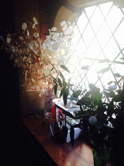 Lentern Window