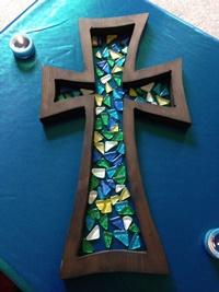 PS Unity Cross blog