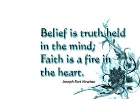WDITFUTB_Belief is truth blog