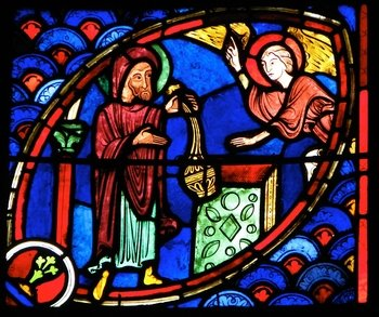 zechariah window