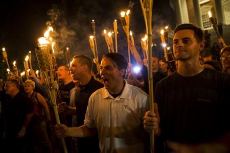 Charlottesville Riots 2017