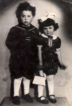 Children of the Shoah