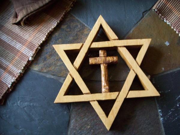 Christian Jewish Relationships