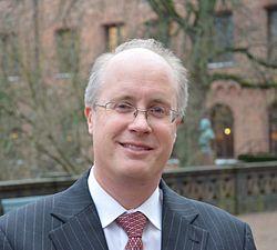 Dr Jesper Svartvik