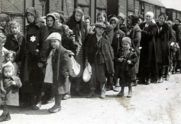 Holocaust - Yad Vashem