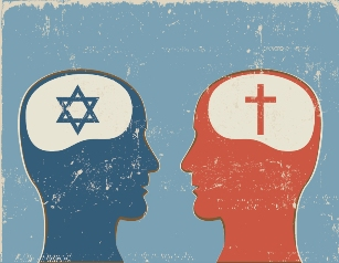 Jewish and Christian Thinking