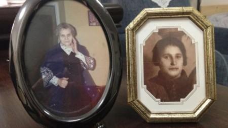 Jakub Weksler Waxzinel Two Mothers