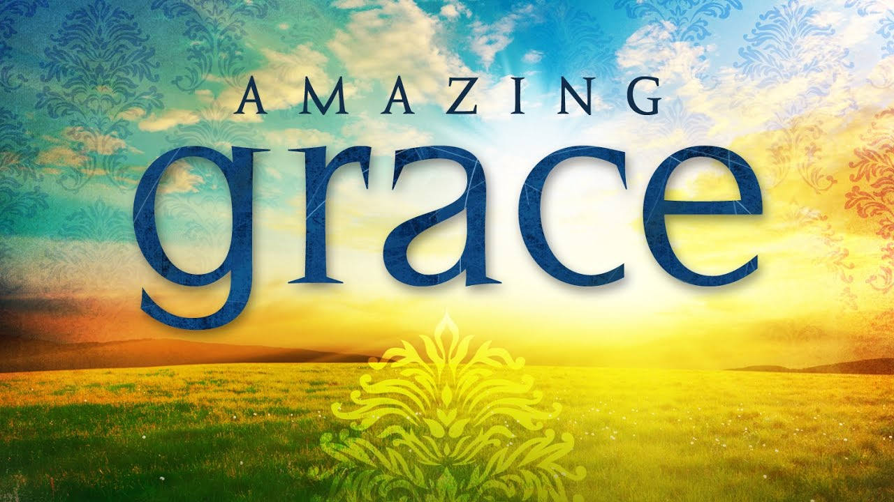 God's Amazing Grace
