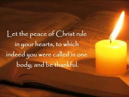 colossians k3