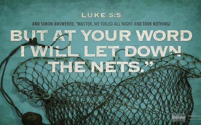 Luke 5